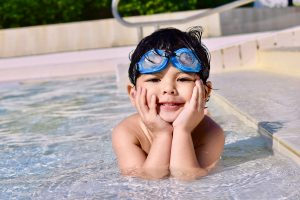 How does your pool service work?